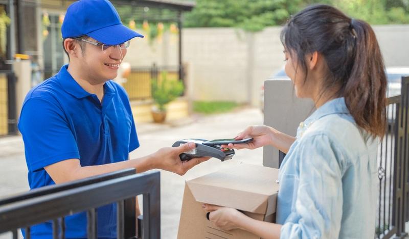 Die in der Logistikbranche verbreitete Nutzung mobiler Anwendungen ist Folge der komplexen Aufgaben, die in diesem Bereich zu bewältigen sind.