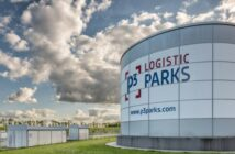 P3 Logistic Parks: Tim Beaudin wird neuer CEO