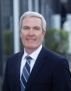 Tim Beaudin: seit 01.10.2019 CEO bei P3 Logistic Parks (#1)