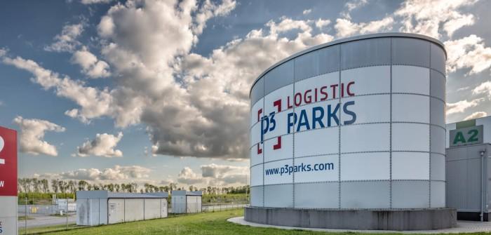 P3 Logistic Parks: Tim Beaudin wird neuer CEO