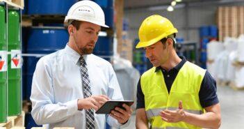 Fachkräftemangel in der Logistikbranche 2020 ( Foto: Shutterstock- industryviews )