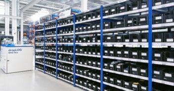 Keller & Kalmbach GmbH: LISA hebt C-Teile-Management auf ein neues Niveau ( Foto: Keller & Kalmbach GmbH)