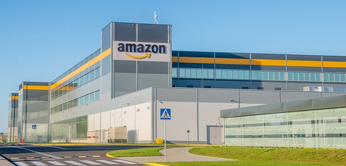 Logistikzentrum & Co.: Amazon investiert in Hoppegarten in die letzte Meile ( Foto: Shutterstock- Mike Mareen)