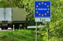 EU Mobility Package: DTCO 4.1 von VDO gewinnt nach Mobilitätspaket I an Bedeutung (Foto: shutterstock - defotoberg)