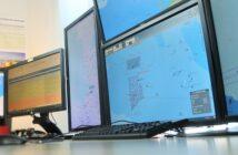 Trianel Windpark Borkum: Maritime Leitstelle sorgt für Sicherheit (Foto: VENTUSmarine / Jens Meyer)