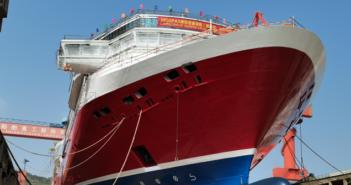 Climeon: Energierückgewinnung bei RoPax-Schiff der Viking Line ( Foto: Viking Line )