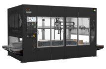 GRIPP Gantry Robotic Intelligent Piece Picker: Kommissionierung per Robot ( Foto: Inther Group)