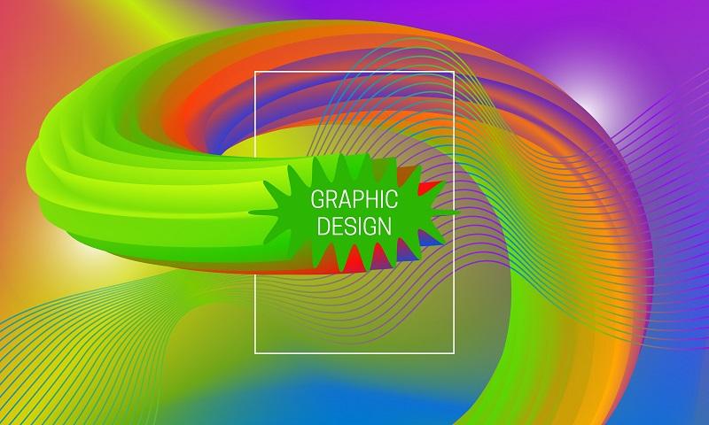 Mit dem Guilloche-Designs ist das leicht möglich, denn die verschlungenen, dünnen Linien zeigen oft schöne Muster und können in Sicherheits- oder Regenbogenfarben gedruckt werden. Sie sind nicht kopierbar. ( Foto: Shutterstock-Perepadia Y )
