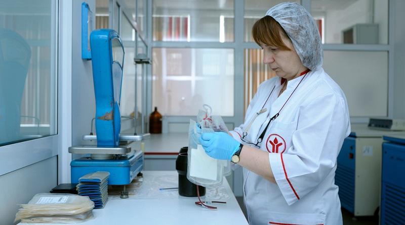 Genauigkeit in Laboren, ist so wichtig, Messgeräte müssen genaue Messungen durchführen können. ( Foto: Shutterstock- Krysja)