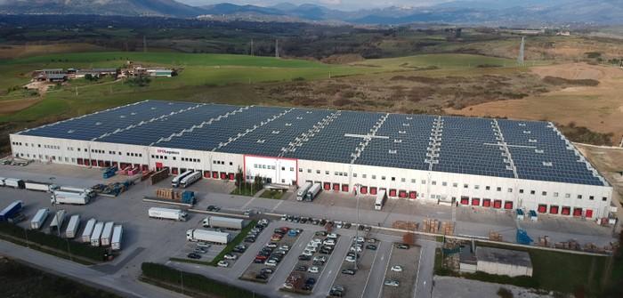Tristan Funds schließt Verkauf des italienischen Logistikportfolios ab (Foto: Tristan Capital Partners)