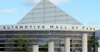 Automotive Hall of Fame: mit MIGreenPower-Programm von DTE Energy für eine saubere Energiezukunft (Foto: shutterstock - James R. Martin)