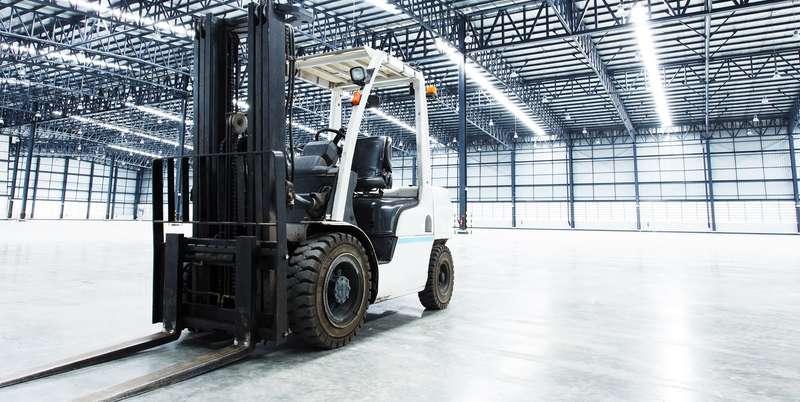 Jedes Unternehmen hat andere Bedürfnisse was den Transport von Waren angeht ( Foto: Shutterstock - anuphadit )